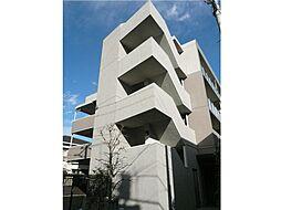 フロール横浜入江町第2[201号室]の外観