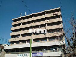 HOUSE 610[5階]の外観
