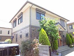[テラスハウス] 東京都西東京市谷戸町1 の賃貸【/】の外観