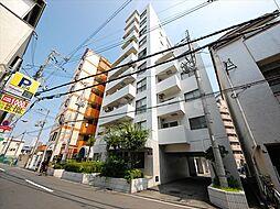 メロディハイム新大阪[9階]の外観