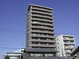 ア−クヒル[14階]の外観