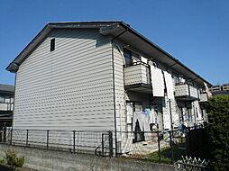 フォブール牟田山[B201号室]の外観