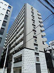 グランドガーラ新横浜ノース[605号室]の外観