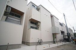 アリエッタ吉塚[2階]の外観