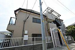 プレアール宝塚仁川[3階]の外観