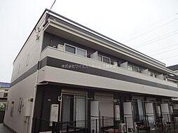 AZEST-RENT東小金井