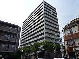 エスリード堺三国ヶ丘[12階]の外観
