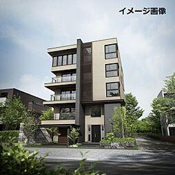 仮)D-room芥川町2丁目プロジェクト[0101号室]の外観