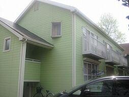 埼玉県さいたま市大宮区堀の内町1の賃貸アパートの外観