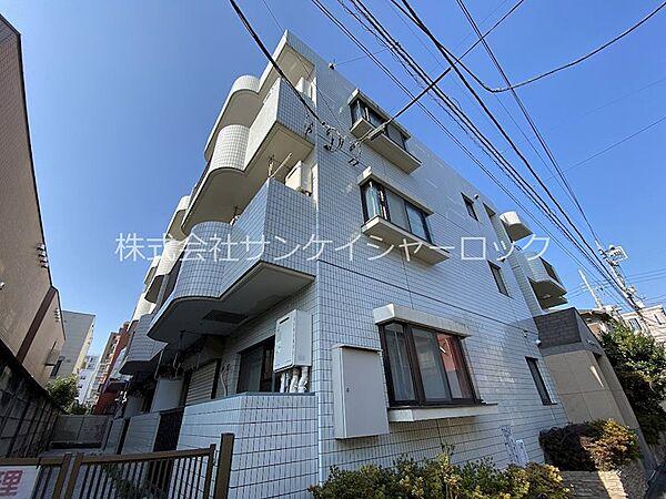 イーストタウン国立 2階の賃貸【東京都 / 国立市】