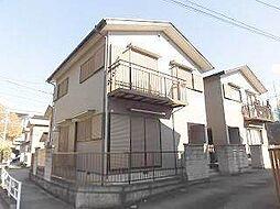 [一戸建] 静岡県三島市徳倉 の賃貸【/】の外観