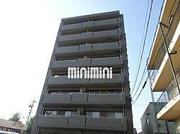 コンソランテ[7階]の外観