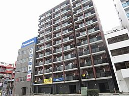 GRANDREVE横濱II[2階]の外観