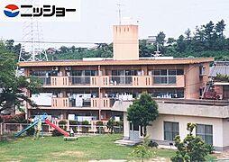 メゾン島田[2階]の外観