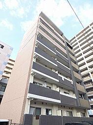 福岡市地下鉄空港線 唐人町駅 徒歩5分の賃貸マンション
