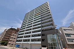 兵庫県神戸市兵庫区佐比江町の賃貸マンションの外観
