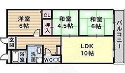 伊丹駅 6.7万円