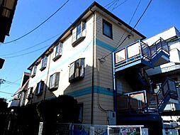 あるる岸町[1階]の外観