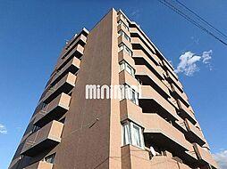 ヴィラMRK8[3階]の外観