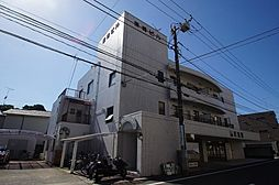 神奈川県横浜市保土ケ谷区上星川3丁目の賃貸マンションの外観