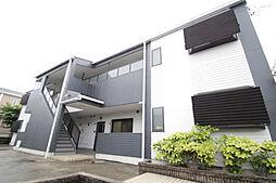 愛知県名古屋市緑区梅里1丁目の賃貸マンションの外観