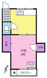 東十条駅 4.5万円