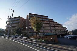 アバンティ千里[1階]の外観