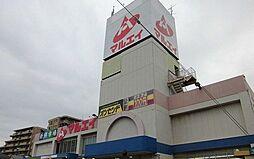 [一戸建] 千葉県船橋市三山6丁目 の賃貸【/】の外観