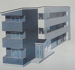 グレイス西宮[1階]の外観