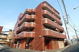ヌーベルハイムマルシオ[3階]の外観