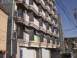 ロータリービルド松阪[5階]の外観