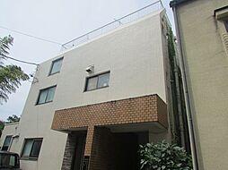 中谷マンション[302号室]の外観