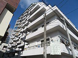ナビシティ大須[502号室]の外観