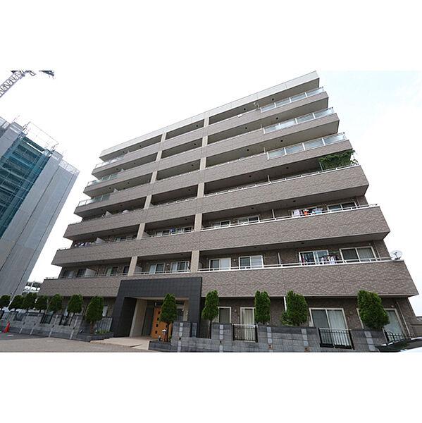 green park okada[5階]