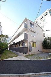 東京メトロ東西線 木場駅 徒歩13分の賃貸アパート