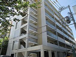 フレアコート甲南[7階]の外観