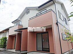 [テラスハウス] 静岡県浜松市西区大平台2丁目 の賃貸【/】の外観