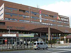 駅和歌山市駅まで495m