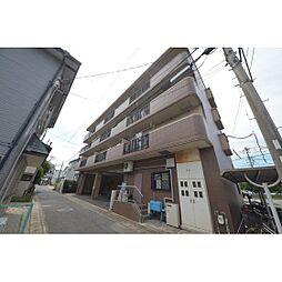 福岡県福岡市南区若久6丁目の賃貸マンションの外観