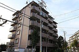 兵庫県神戸市垂水区東垂水3丁目の賃貸マンションの外観