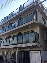 パラツィーナ武庫之荘北棟[304号室]の外観