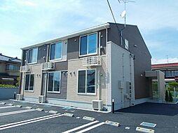 北中込駅 5.4万円