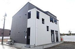 JR仙石線 苦竹駅 徒歩4分の賃貸アパート