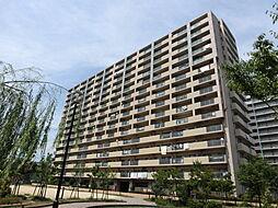 ソルプラーサ堺[6階]の外観