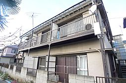 旭荘[1階]の外観
