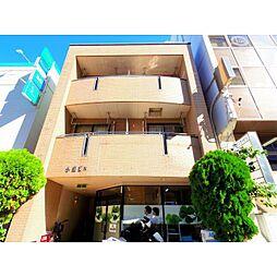 静岡県静岡市葵区相生町の賃貸マンションの外観