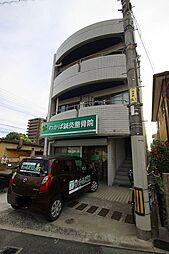 広島県広島市南区堀越2丁目の賃貸マンションの外観