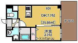 千葉駅 6.5万円