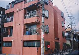K'sサーラ[4階]の外観