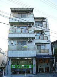セラヴィ大枝[4階]の外観